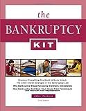 The Bankruptcy Kit, John Ventura, 0793135516