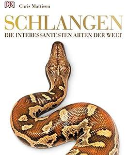 Schlangen Im Terrarium Haltung Pflege Und Zucht Schlangen Im