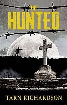 The Hunted (free ebook) (The Darkest Hand) by [Richardson, Tarn]