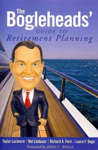 Download The Bogleheads' Guide to Retirement Planning PDF