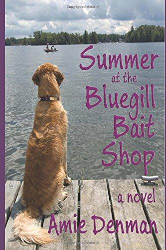 Download Summer at the Bluegill Bait Shop book pdf | audio