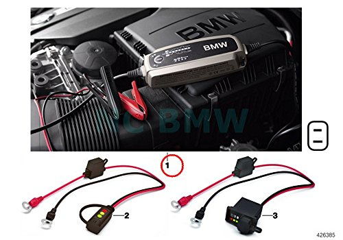 BMW Genuine Battery Charger