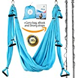 Yoga Swing – Antigravity Yoga Hammock