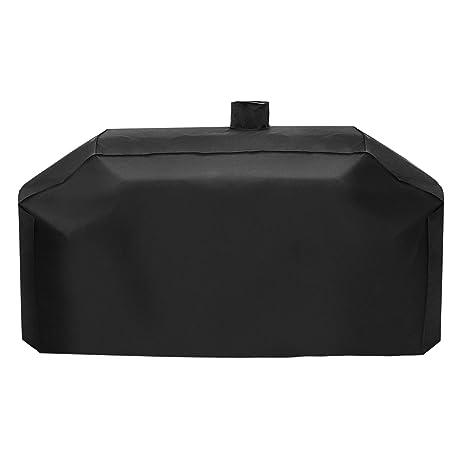Amazon.com: SunPatio - Cubierta para parrilla de gas y ...
