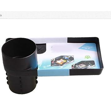 Mazur Compartimiento para Autos Converse Compartimiento Multifuncional Portavasos para Agua Portavasos SD-1023: Amazon.es: Electrónica