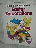 Easter Decorations, Michael LaPlaca, 0893756474