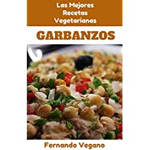 Amazon.com: Garbanzos (Spanish Edition) eBook: Fernando Vegano: Kindle Store