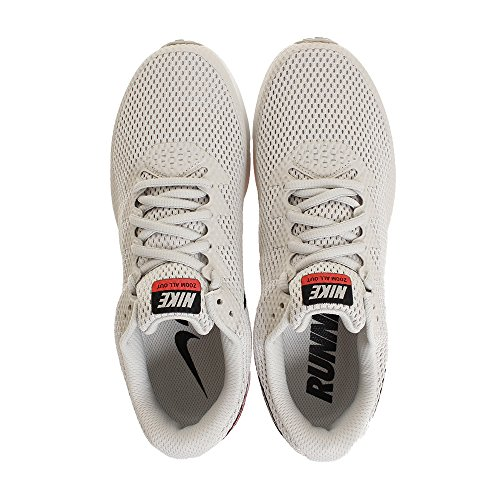 Light Low all Scarpe Nike 2 Uomo out Multicolore Bone Running Zoom 001 Bon Light Pqp5wxBt5