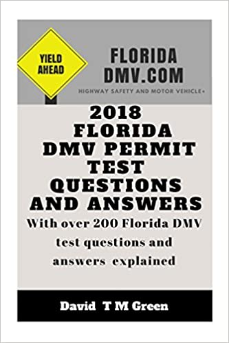 florida drivers ed final exam answers
