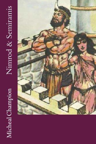 Nimrod & Semiramis