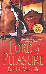 Lord of Pleasure (School of Gallantry Book 2)