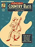 The Lost Art of Country Bass, Keith Rosier, 0793569923