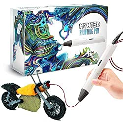 Top 12 Best 3D Pen For Kids (2021 Reviews & Buying Guide) 5