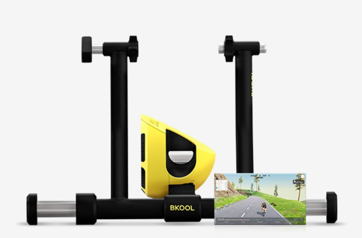 BKOOL Smart Pro 2 trainer by BKOOL (Image #2)