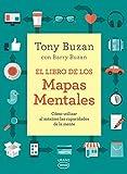 El libro de los mapas mentales (Spanish Edition)