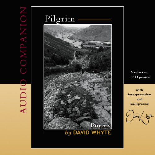 Pilgrim Audio Companion (2 Poetry CDs)