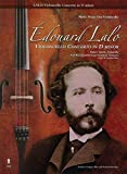 img - for Lalo Cello Concerto With Orchestra Bk/CD Nancy Green Soloist book / textbook / text book