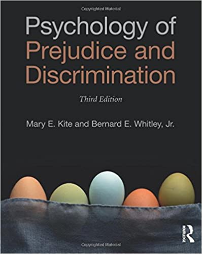 consequences of prejudice and discrimination
