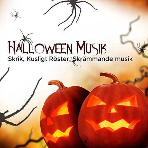 Halloween - Scary Piano Music, Spooky Songs & Scary Music, Howlings, Creepy Misfits