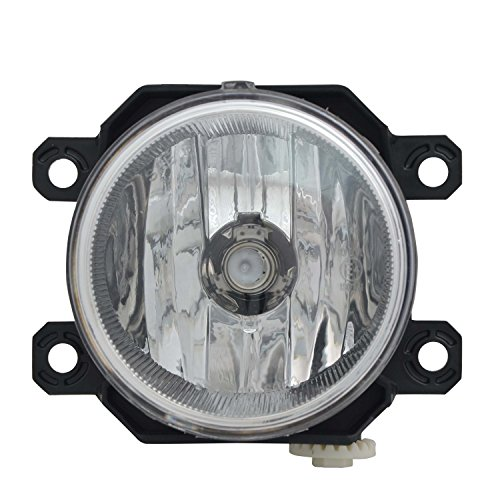 TYC 19-6063-00-1 Subaru Left Replacement Fog Lamp