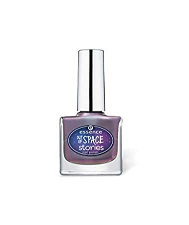 Amazon.com: Essence Out of Space Stories Nail Polish, Across The ...