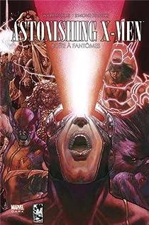 Astonishing X-Men : Boîte à fantômes par Ellis