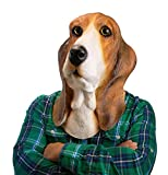 BigMouth Inc Bowser Basset Hound Mask - Best Reviews Guide