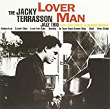 LOVER MAN by JACKY TERRASSON