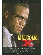 "Malcolm X: ""I Believe in the Brotherhood of Man, All Men"" (American Rebels)"