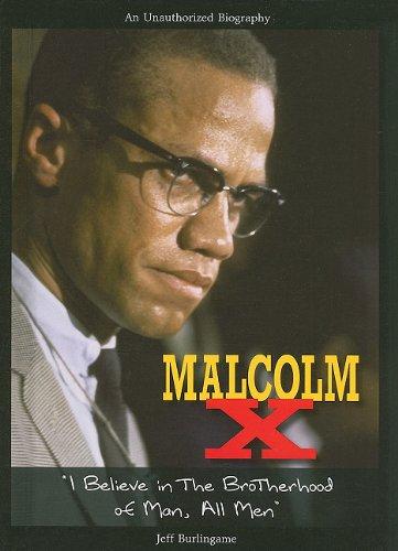 Malcolm X:
