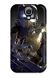 Series Skin Case Cover For Galaxy S4(halo 3 Master Chief)