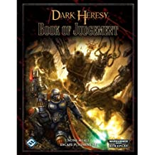 Dark Heresy: The Book of Judgment