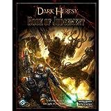 Dark Heresy RPG: The Book of Judgment