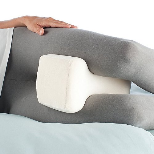 Healthy Back Spine Reliever Knee Spacer (Spine Reliever Bed Wedge)