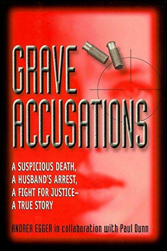 Amazon grave accusations a suspicious death a husbands grave accusations a suspicious death a husbands arrest a fight for justice fandeluxe Images
