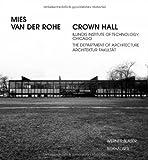 Mies Van der Rohe, Werner Blaser, 3764364475