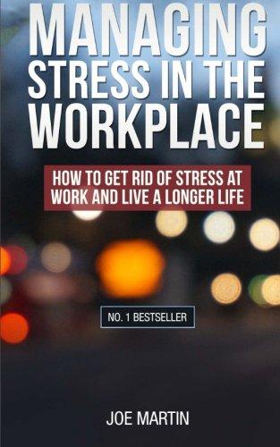 Managing Stress Workplace Longer Management product image