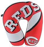 MLB Cincinnati Reds Impact Neck Pillow, Red