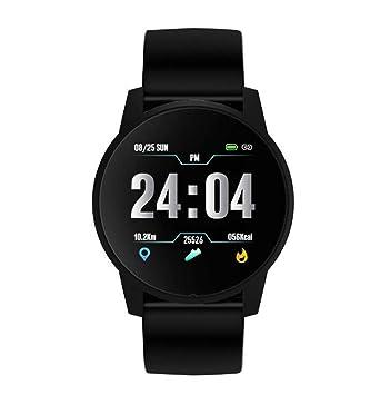 WYXIN Smartwatch dinámico de 1.3 Pulgadas Monitor de Ritmo ...