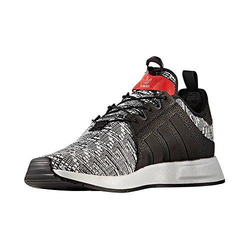 Adidas Originals Heren X_plr Hardloopschoenen Zwart Wit Rood 6462
