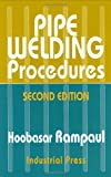 img - for Pipe Welding Procedures book / textbook / text book