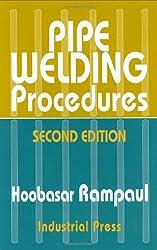 Pipe Welding Procedures 2nd Ed