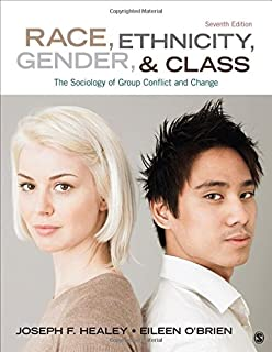 Race gender sexuality and social class amazon