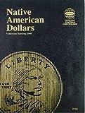 Native American Dollar Folder by Whitman 2009-Date #3163