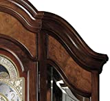 Howard Miller Majestic II Floor Clock 610-939