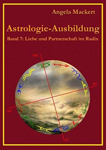 Read Online Astrologie-Ausbildung, Band 7 (German Edition) PDF