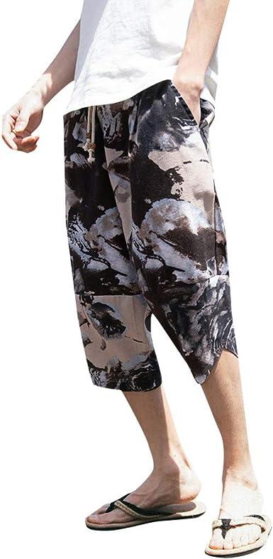 Hombre Pantalones Estrecho Pantalones Deportivos Hombres ...