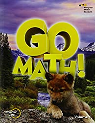 Image of the product 1st Grade 1 Go Math that is listed on the catalogue brand of .