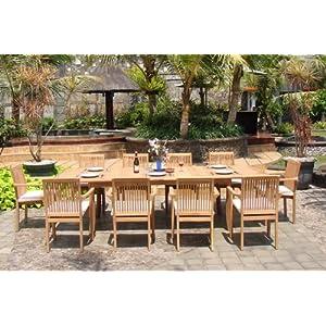 51gqvxP80ML._SS300_ 51 Teak Outdoor Furniture Ideas For 2020