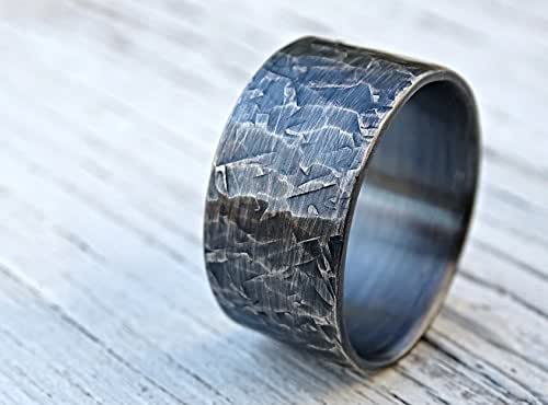 Wedding Band Ring Hand